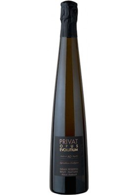 PRIVAT OPUS EVOLUTIUM BRUT NATURE RESERVA