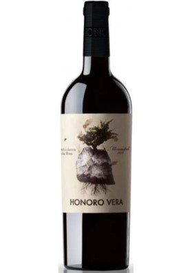 Honoro Vera Organic 2014