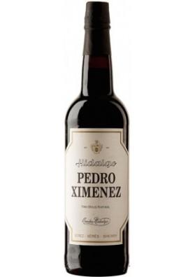 HIDALGO PEDRO XIMENEZ