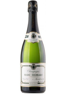 MARC HÉBRART BRUT SELECTION 1º CRU