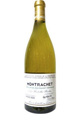 Domaine de la Romanée Conti Le Montrachet Grand Cru 2002