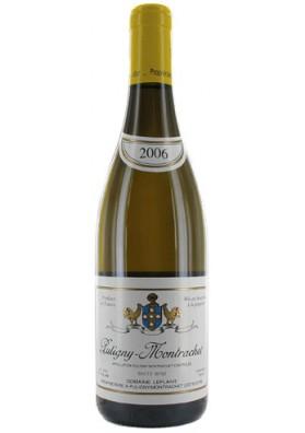Domaine Leflaive Puligny-Montrachet 2006