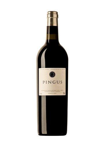 Dominio de Pingus Pingus 2003