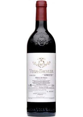 Vega Sicilia Único 1999