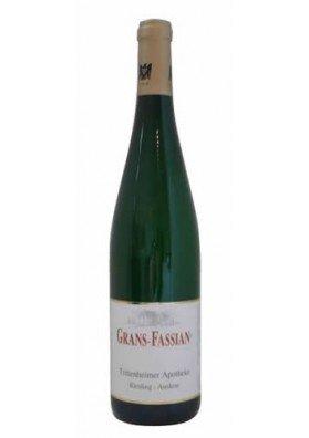 Grans-Fassian Trittenheimer Apotheke Riesling Auslese *** GK 1990