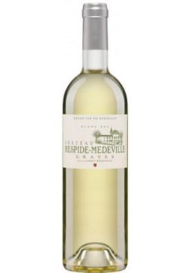 Château Respide-Medeville Blanc 2010