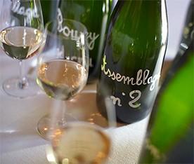 Glosario Champagne (A - B)